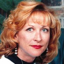 Robin Louise Daniels