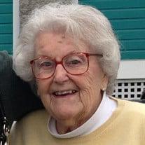 Mrs. Kathleen Bottomley Landskroener