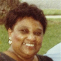 Lucy J. Thomas
