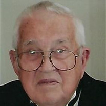 Mr. Ralph Burton Chalfant Jr.