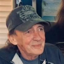 Donald R. McCarthy