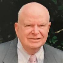 John A. Metzner Jr.