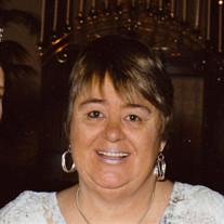 Judy Ann Watson