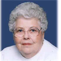 Mary E.  Dixon