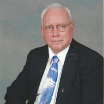 Harold Lamar Taylor Sr.