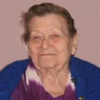 Mildred Anna Houghton Bush