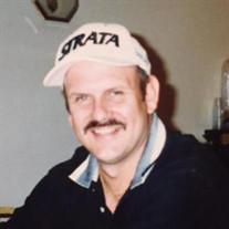 David Larry Trask