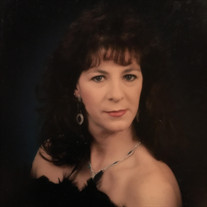 Mrs.  Linda Lois Locklear