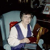 Norma Jean Strait