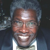 Luther Hayes