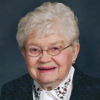 Mrs. Arlene M. Puffpaff
