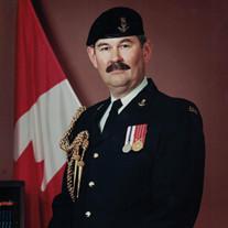 Mr. Brian Frederick McKinley