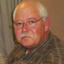 Nick L. Morris