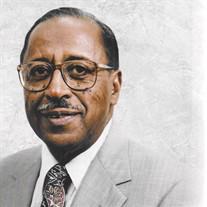 Dr. Peter C. Murrell Sr.
