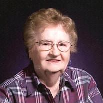 Dolores Ann Devine