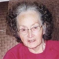 Alma Irene Ashford
