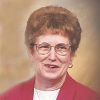 Marlys M. Galoff