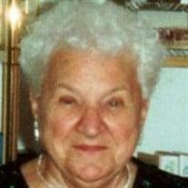 Pauline  Chesnutis