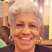 Betty Jane Browning