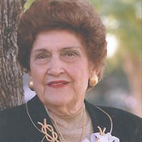 Antonia Lozano