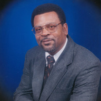 Mr. Curtis Wells Sr.