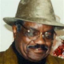 Mr. Arthur L. Williams
