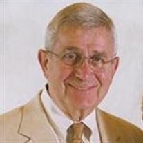 Theodore W.  Daykin