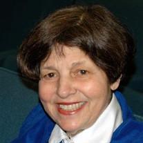 ELAINE TREISMAN