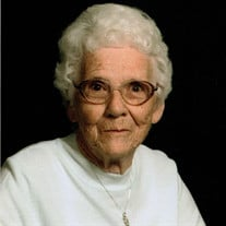 Lois Colleen Eldridge