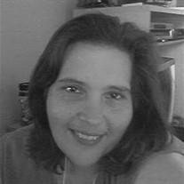 Juanita Calkins (Short)