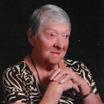 Marjorie Harriet Hendry