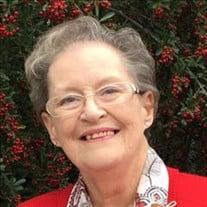 Sandra Kaye Porter