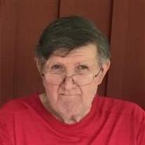 John Ralph Yancey