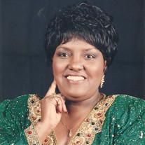 Ms. Jo Ann Samuels