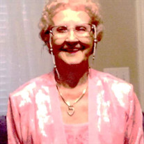 Ramona Maria Taylor