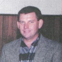 Mr. Brian David Mallette