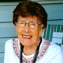 Marjorie Lynn McDonald