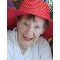 Rhoda C Blair