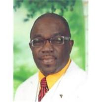 Reginald L Chambers