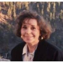 Jacqueline A Patterson