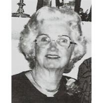 Patricia M Mock