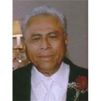 Manuel D Espinoza