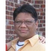 Grady R. Roberts