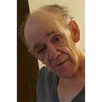 Robert P Antill Jr.