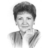 Eula Mae J. Clairain