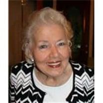 Doris M. Sanderson