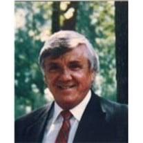 Charles B Walker