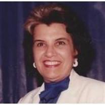 Amelia P. Dalferes