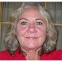 Deborah A Edney