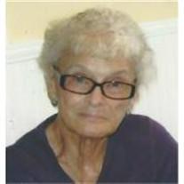 Patricia B Readeau